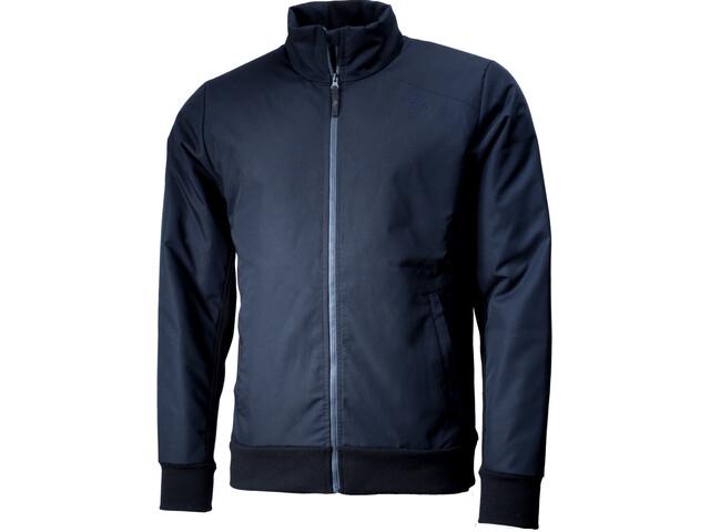 Lundhags Kuut Hybrid Jacket Herre black